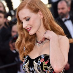 Piaget on the red carpet in Cannes - 2