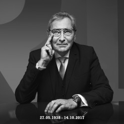 Roger Dubuis, Co-Founder Of The Eponymous Brand, Has Passed Away At The Age Of 80 - 1