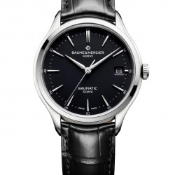 Baume & Mercier's new addition: premium quality at affordable price - 10