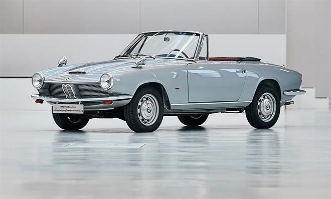 Реставрираха един от най-редките ретро автомобили в света