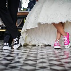 """""""Странната"""" нова сватбена тенденция"""