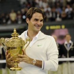 Rolex & Wimbledon - It doesn't just tell time, it tells history - 3