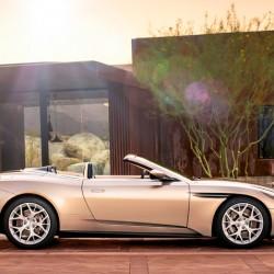 "Aston Martin не признават ""тавани"" с новата си DB11 Volante - 5"