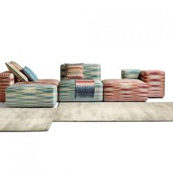 Мебелите и домът през погледа на модните дизайнери - 7