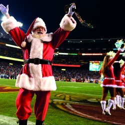 Спортни чудеса по Коледа