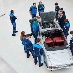 Реставрираха един от най-редките ретро автомобили в света - 2