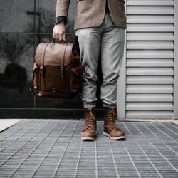 Каква чанта да изберем за офиса?