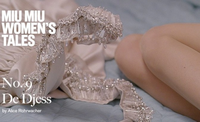 Magical Fairytales by Miu Miu