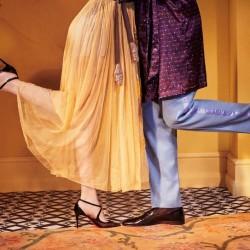 В обувките на краля