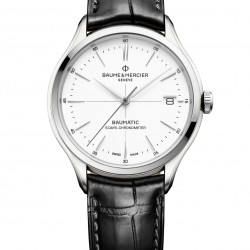 Baume & Mercier's new addition: premium quality at affordable price - 12