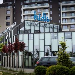 Феята на зъбките и нейният дом в София - 9