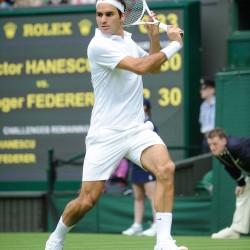 Rolex & Wimbledon - It doesn't just tell time, it tells history - 5