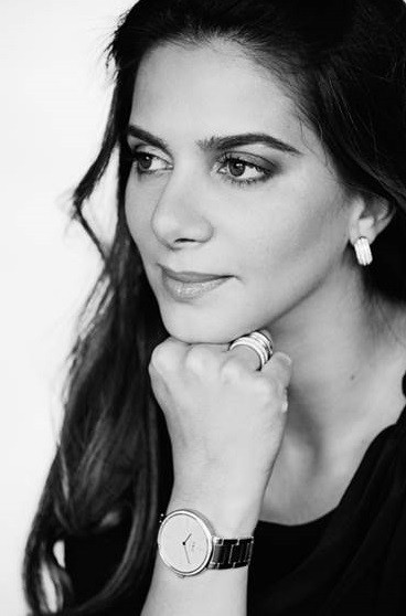 Woman to head Piaget