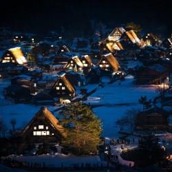 Япония – екзотика през зимата - 6