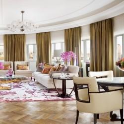 10 от най-луксозните и скъпи хотелски стаи в света - 10