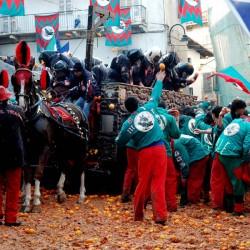 Другата страна на най-мръсните и лепкави фестивали в Европа - 3