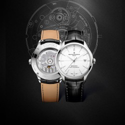 Baume & Mercier's new addition: premium quality at affordable price - 1
