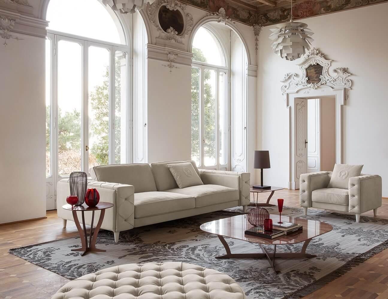 Alberta Salotti – незаменима част от семейството на Selamore Design