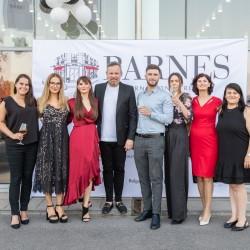 BARNES International отбеляза 1 година присъствие в България - 1
