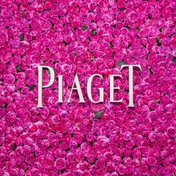 Piaget announces its second Rose Day