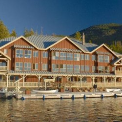 Най-добрите плаващи хотели в света - 3