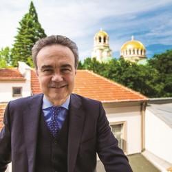 Запознайте се с Н.Пp. Стефано Балди, посланик на Италия - 3