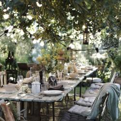 Как се организира съвършеното лятно парти