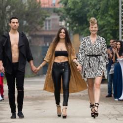 Бляскав финал за Balkan Fashion Week - 5