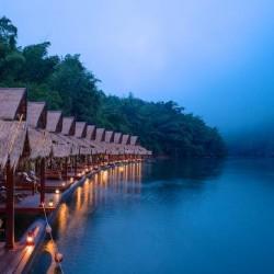 Най-добрите плаващи хотели в света - 4