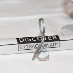 Discover Extraordinary Dinner - 1