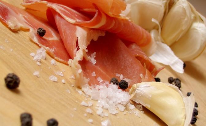 Пътешествие из тайните на римската кухня