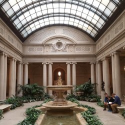 12 музея за 12 дни в Ню Йорк - 11