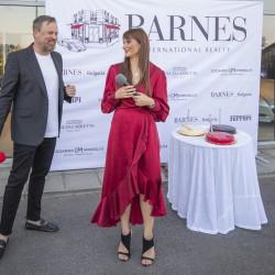 BARNES International отбеляза 1 година присъствие в България - 3