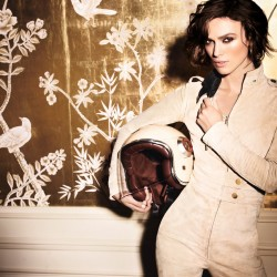 Keira Knightly Chanel ad censored in the UK