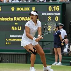 Rolex & Wimbledon - It doesn't just tell time, it tells history - 8