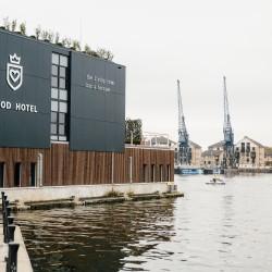 Най-добрите плаващи хотели в света - 5