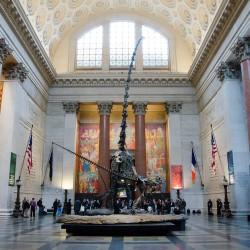 12 музея за 12 дни в Ню Йорк - 12