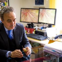 Запознайте се с Н.Пp. Стефано Балди, посланик на Италия - 4