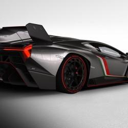 Lamborghini Confirms Veneno Roadster - 5
