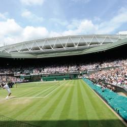 Rolex & Wimbledon - It doesn't just tell time, it tells history - 9