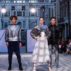 Бляскав финал за Balkan Fashion Week - 7