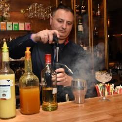 Единственият бар в България, вписан в Книгата на Гинес, отпразнува своята 25-годишнина - 2