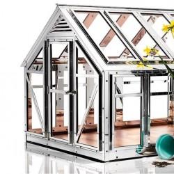 """""""Зелената къща"""" на Tiffany&Co. - 3"""