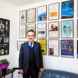 Запознайте се с Н.Пp. Стефано Балди, посланик на Италия - 5