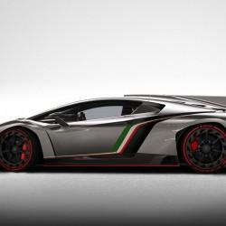 Lamborghini Confirms Veneno Roadster - 6