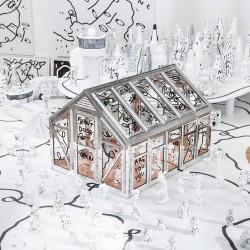 """""""Зелената къща"""" на Tiffany&Co. - 4"""