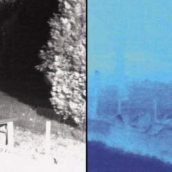 Камерите на Помпей, които пазят дома ви - 3