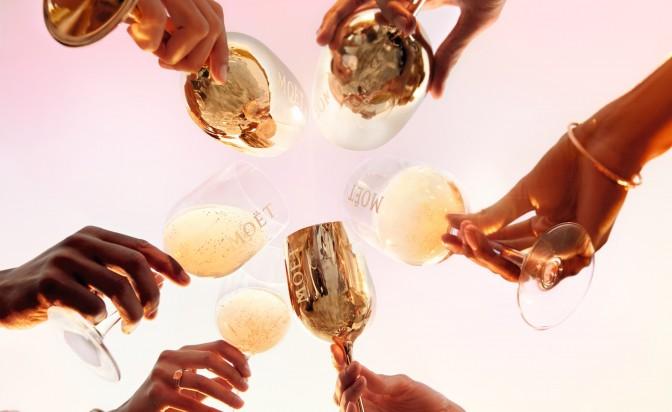 """Moët & Chandon Grand Day: имате 24 часа за """"бълбукащото"""" парти"""