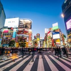 Бързащите мега градове
