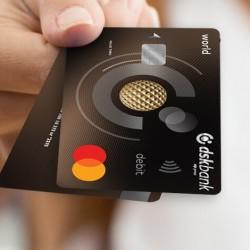 Банка ДСК с нова премиум дебитна карта